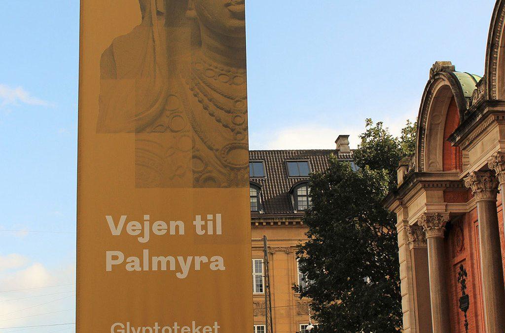 Palmyra 2019
