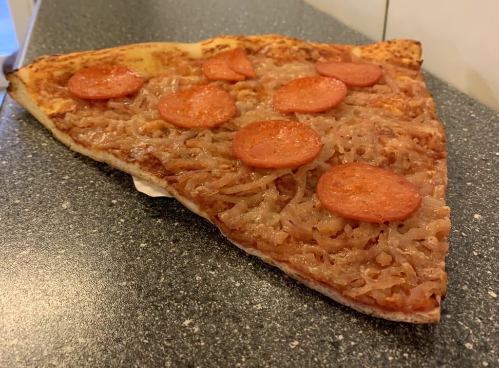 Sasons pizzaslice