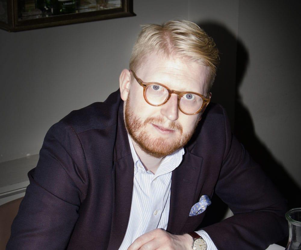 Nikolaj Stockholm