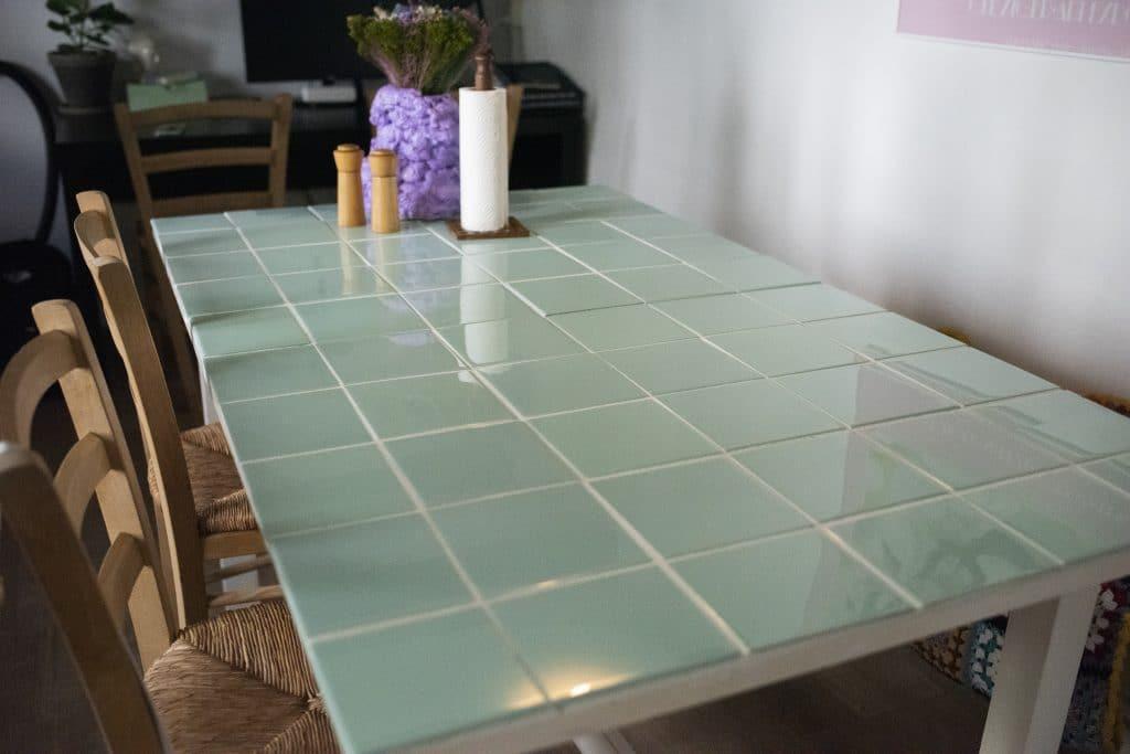 Flisebord