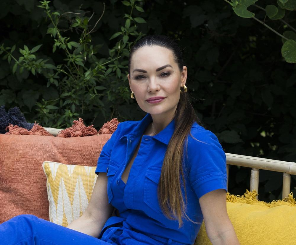 Mascha Vang