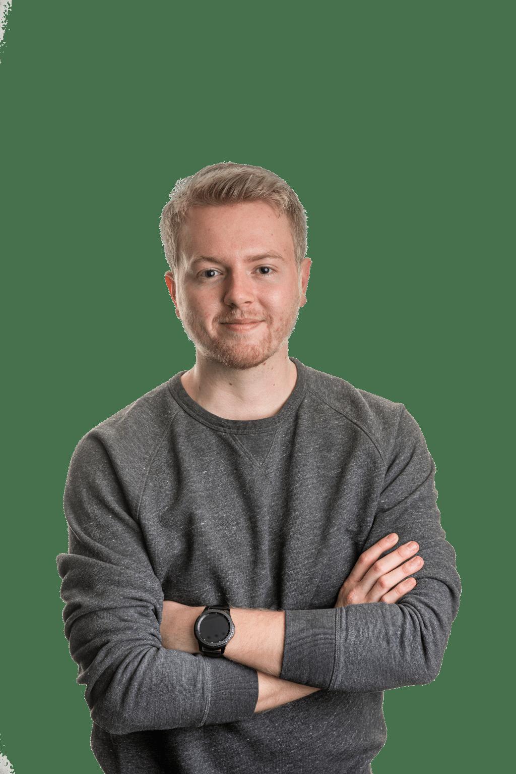 Kasper, Polite media