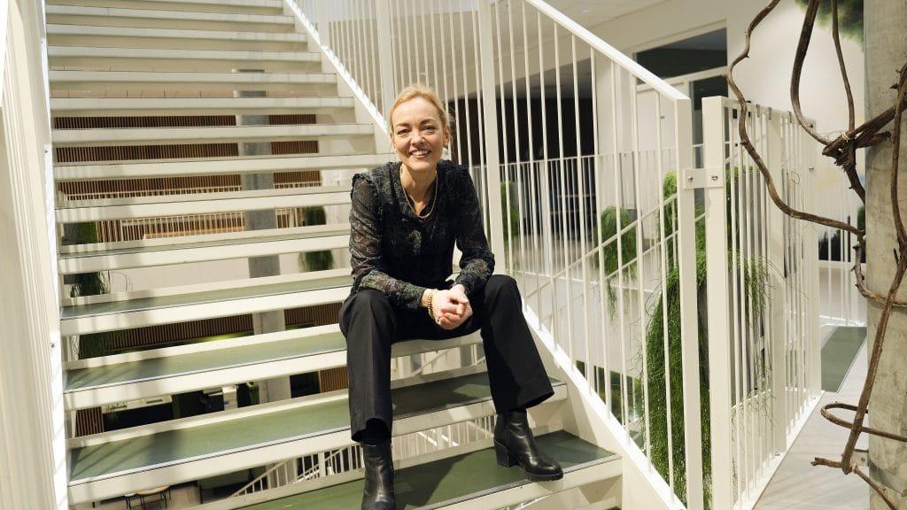 Anne Storm Rasmussen