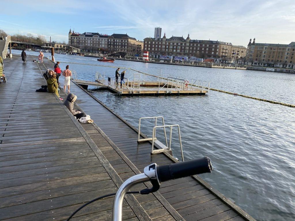 Kalvebod Bølge, København