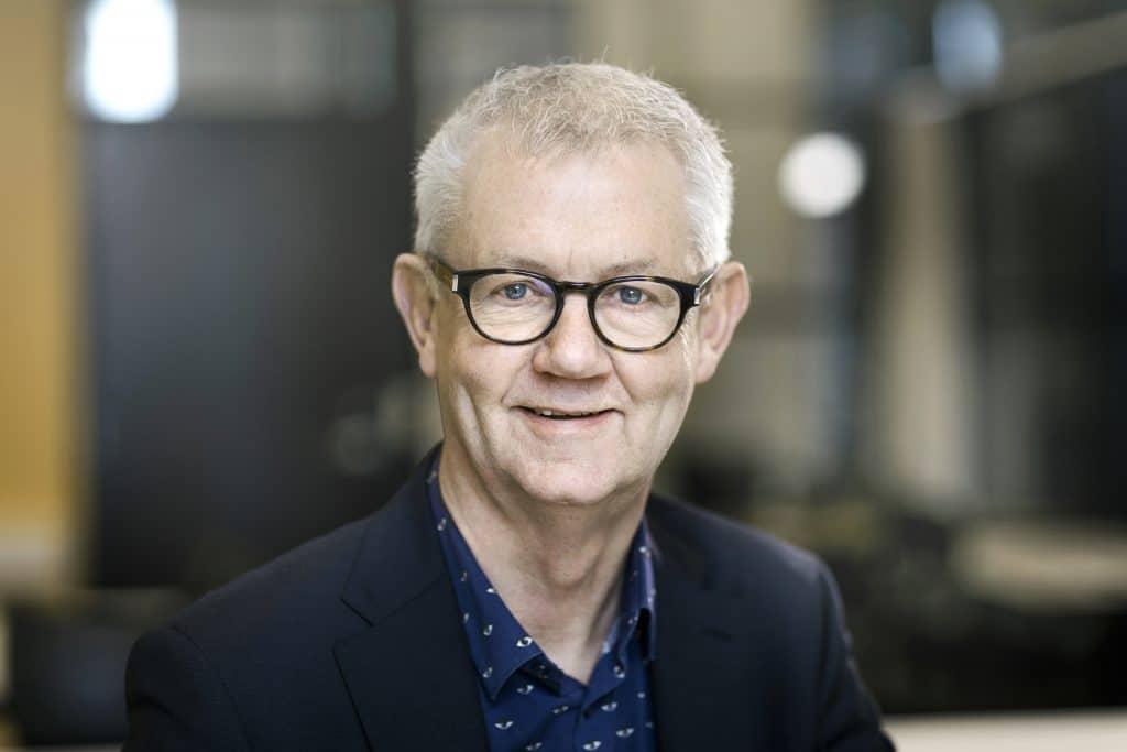 Christian Mathiasen