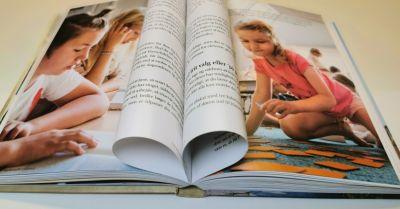 Bladet Skolestart anmelder …