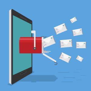 UgeskemaRevolution Vi har sendt en mail
