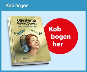 Køb bogen ugeskemarevolutionen