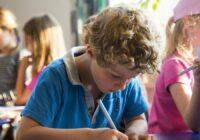 Rullende indskoling - aldersintegreret undervisning - HELT enkelt