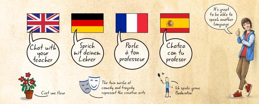 Drømmer du om tid i sprogundervisningen