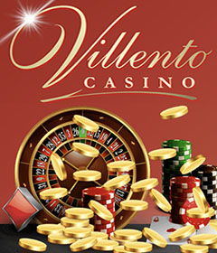Villento Casino in the UK