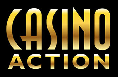 Welcome bonus at Casino Action