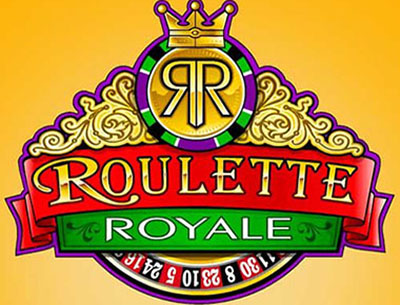 Roulette Royale by Microgaming
