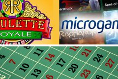 Roulette Royale at Online Casino