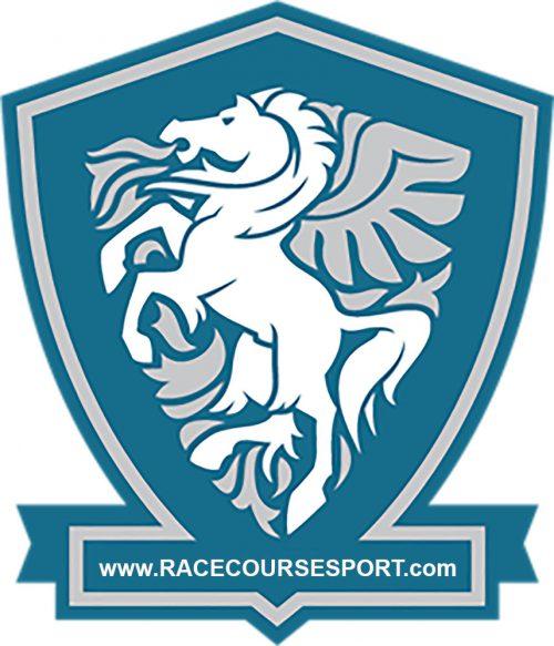 Racecourse Sport Logo