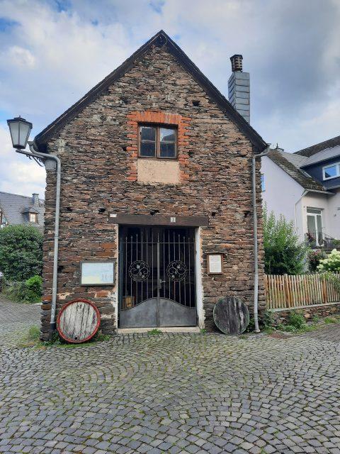 Eichhaus