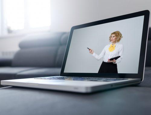 Webinar – det nya sättet att föreläsa på