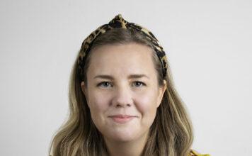 Amanda Darehed