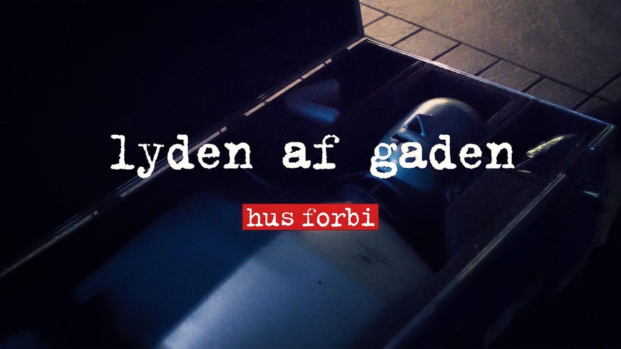 Homeless Sounds / Hus Forbi