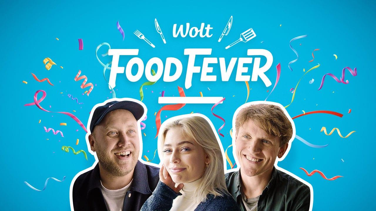 Food Fever / Wolt