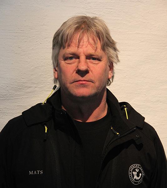 Mats Perdegård