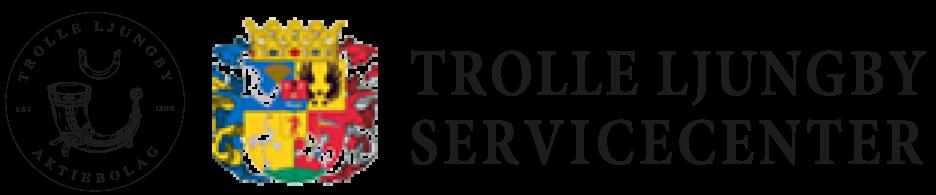 Trolle Ljungby Servicecenter