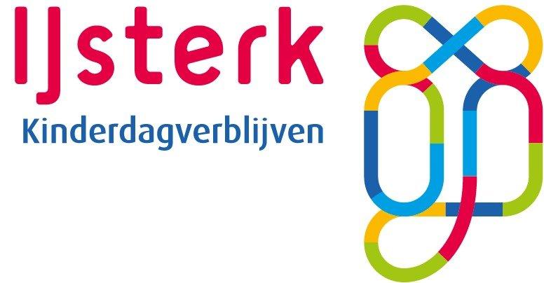 logo ijsterk kinderdagverblijven