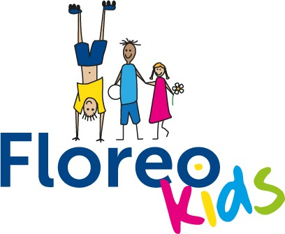 Floreo kids Logo 2015