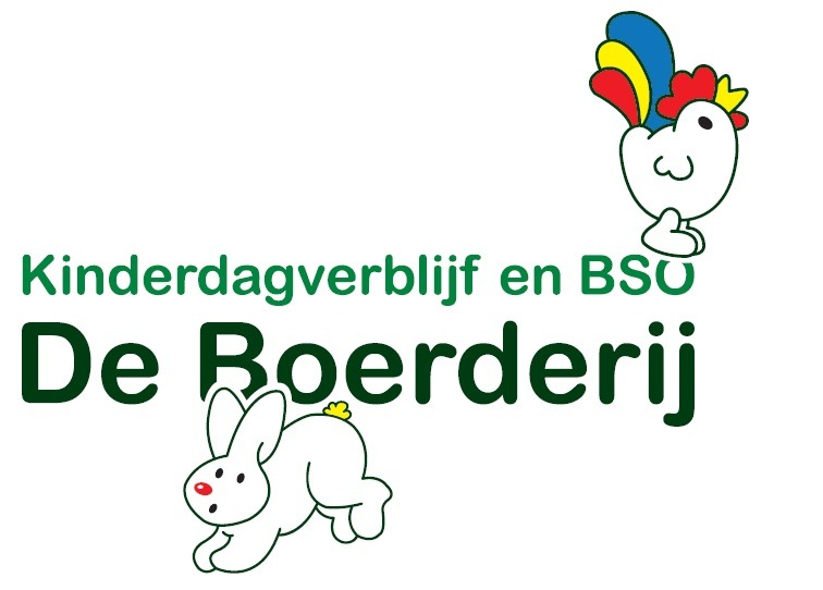 Logo kinderdagverblijf en BSO