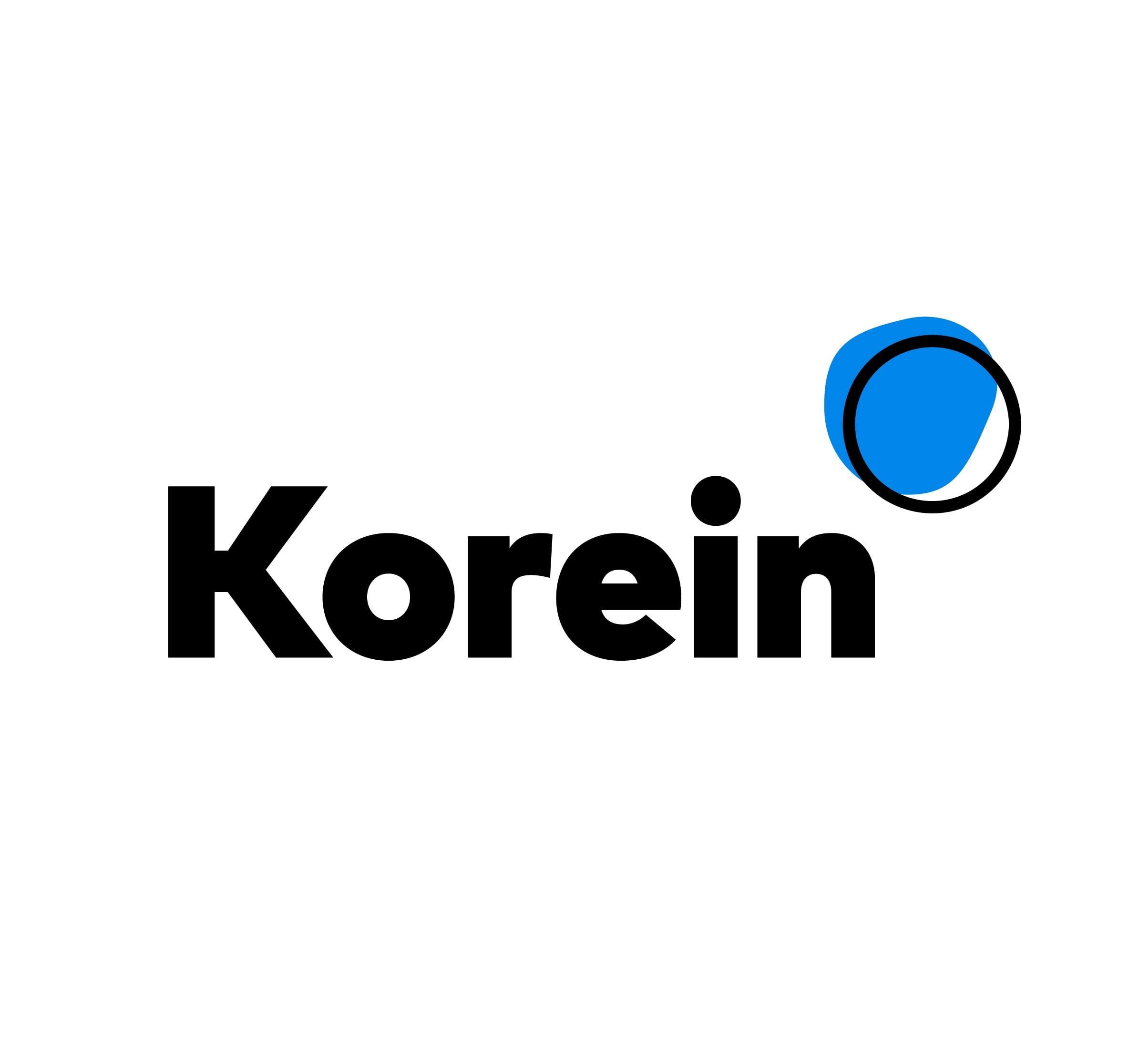 korein logo vierkant 1