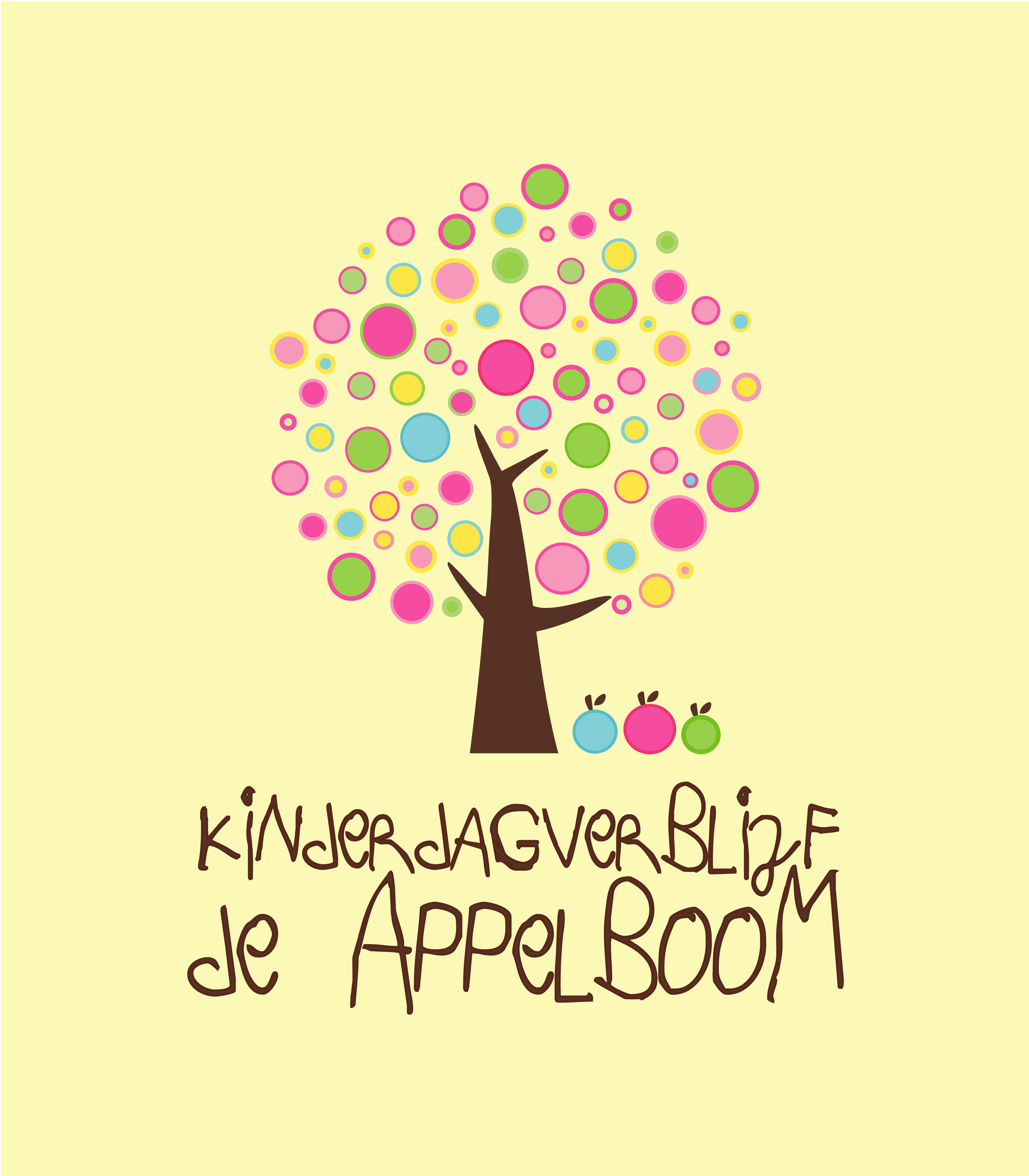 Logo KDV Appelboom STAAND kopie