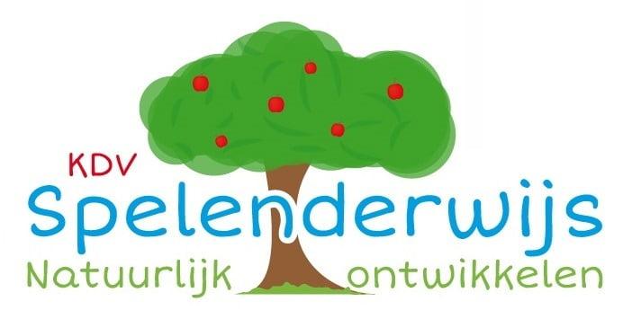 KDV Spelenderwijs Logo 1