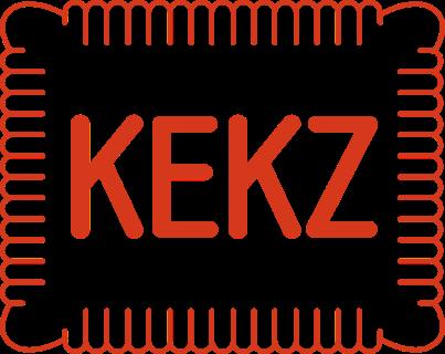KEKZ 0606515 LOGO Mobile
