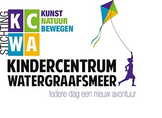 kcwa nieuw logo handtekening