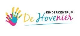 logo KC de Hovenier klein