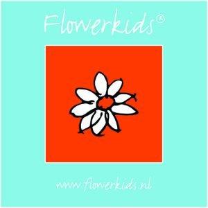 Flowerkids mailhandtekening
