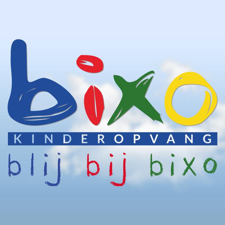 Bixo Logo BlijBij vierkant achtergrond 7