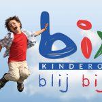 Bixo Logo blijbij Kids Rechthoek 3743