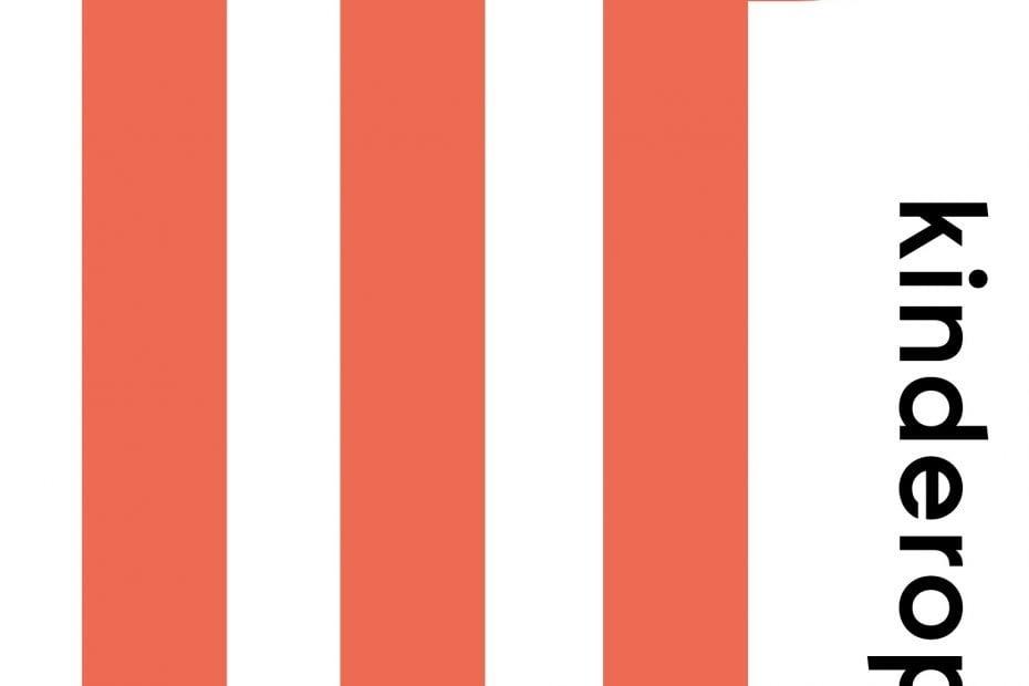 Logo Up Kinderopvang Oranje CMYK 2