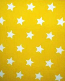 Ster geel