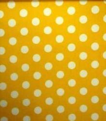 Stip midi geel