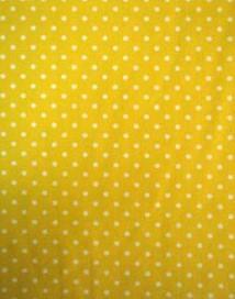 Stip mini geel