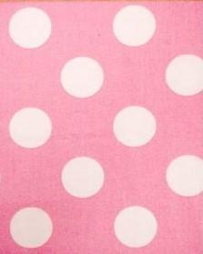 Stip roze groot