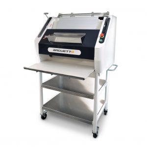 Stokbroodmachine