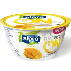 Alpro Go On Mango