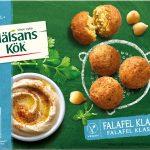 Hälsans Kök Falafel Klassisk