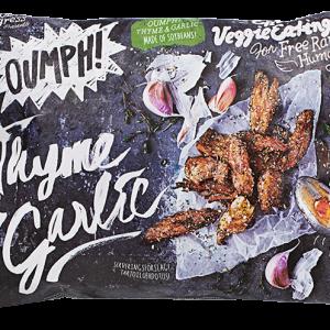 Oumph! Thyme & Garlic