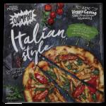 Oumph! Italian Style Pizza