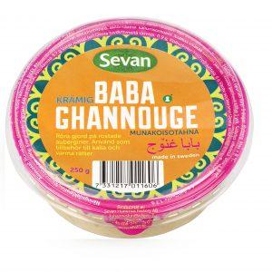 Sevan Baba Ghannouge