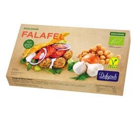 Dafgårds Ekologisk Falafel
